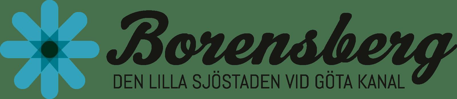 Logotyp för Borensberg