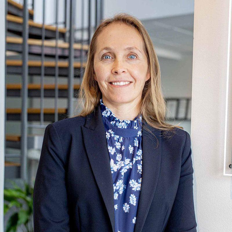 Johanna Sjögren